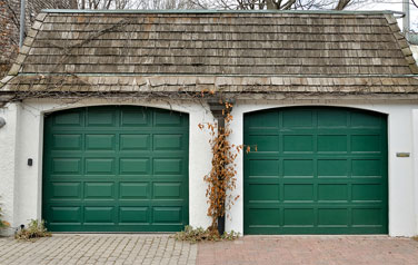 Lincoln Park Garage Door Repair